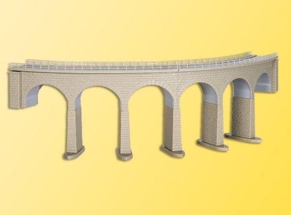 Kibri 37667 N//Z Murgtal-Pont