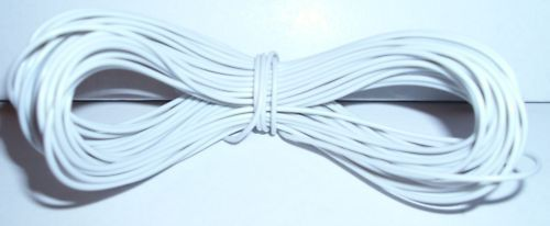 Equipment Wire BLACK 1 x 20m Roll 7//0.2mm 1.4A Rating RoHS Compliant