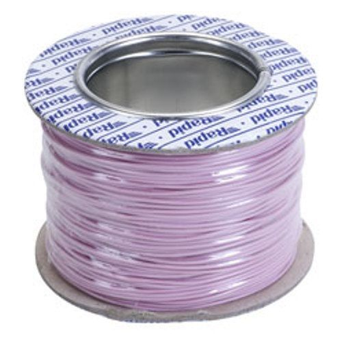 Model Railway Peco or Hornby Point Motor etc Wire 1 x 30m Roll 7//0.2mm 1.4A Blue
