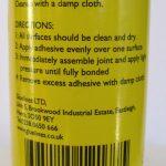 Vitalbond-Westbury-Express-Hobby-PVA-Adhesive-Dries-Clear-190ml-Bottle-1st-Post-171618403802-2