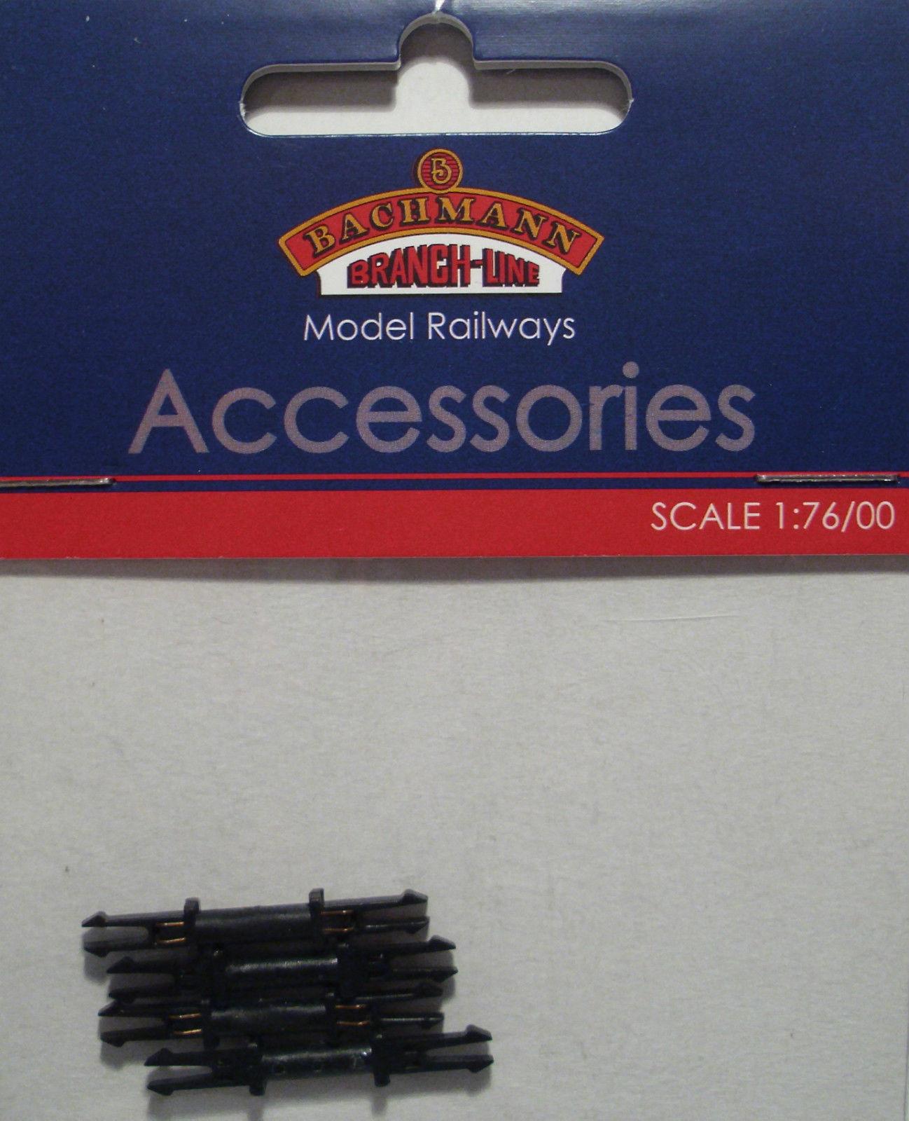 Bachmann 36-065 - Spare Parts - 4 x Class 350 & 416 Drawbar Couplings - 1st  Post