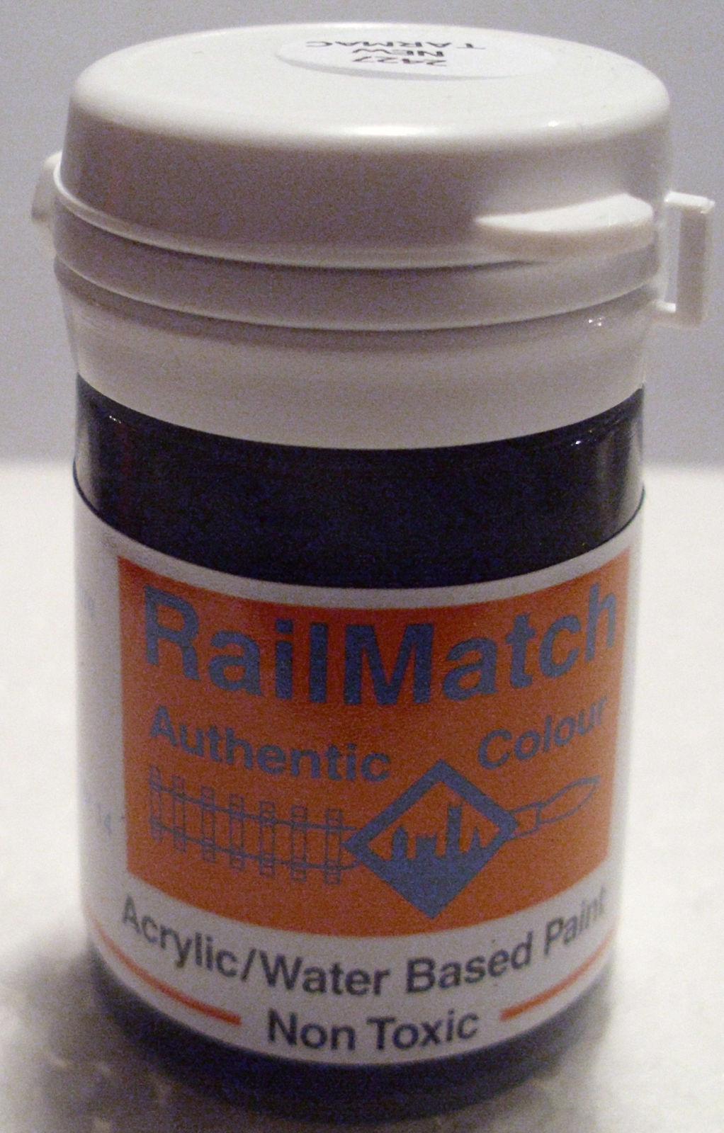 home paints adhesives lubricants railmatch authentic paints. Black Bedroom Furniture Sets. Home Design Ideas