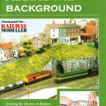 Peco-SYH-15-The-Railway-Modeller-Book-Adding-The-Background-8-page-Book-121052544330