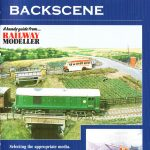 Peco-SYH-16-The-Railway-Modeller-Book-Creating-The-Back-Scene-8-page-Book-170975144000