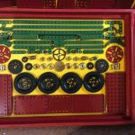 1950-Vintage-Meccano-Construction-Set-8-Unused-Still-Wired-into-Original-Box-360952142843-4
