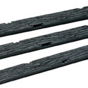 2 x Curved Setrack 4th Radius 00 Gauge New Peco ST-235 571.5mm Hornby R8261