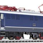 Liliput-L132520-Class-E-10-001-Electric-Bo-Bo-Loco-GreyBlue-DB-EpIII-T48-Post-361307631117