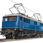 Liliput-L132520-Class-E-10-001-Electric-Bo-Bo-Loco-GreyBlue-DB-EpIII-T48-Post-361307631117-2