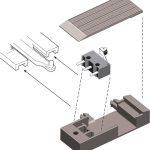 PECO-PL-19-2-x-Micro-Switch-Housing-for-SL-E790BH-0-Gauge-Double-Slip-New-1stPo-171171720149