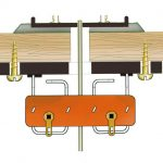 PECO-PL-19-2-x-Micro-Switch-Housing-for-SL-E790BH-0-Gauge-Double-Slip-New-1stPo-171171720149-2